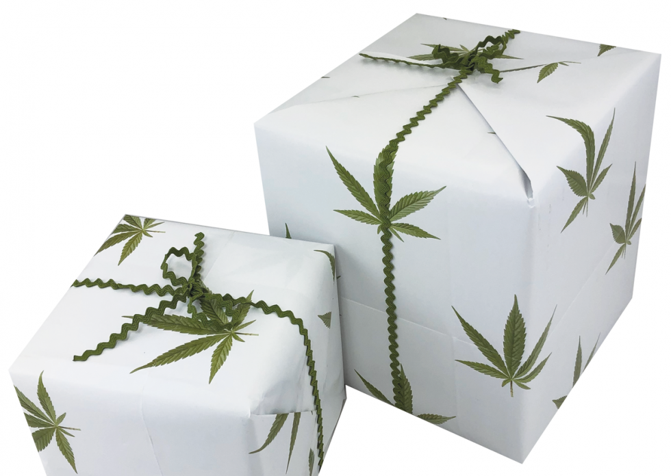 Read more about the article The Best Cannabis Gifts We Could Find